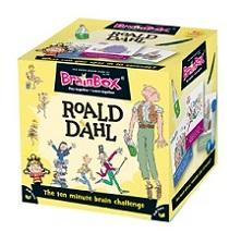 Educational Games - Brainbox Roald Dahl