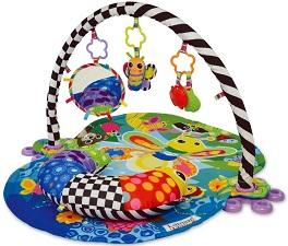 Preschool Toys - Lamaze Freddie The Firefly Gym