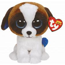 Soft Toys - TY Beanie Boo Duke Dog