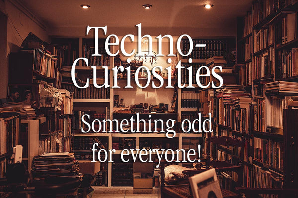 Curiosities for Everyone!