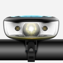 Load image into Gallery viewer, FITNESS EQUIPMENT : 3 LED Waterproof Bicycle Lamp Cycling Light: Increase