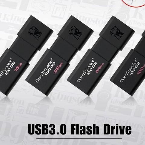 "Flash Drives: Your digital ""insurance"" for the future!"