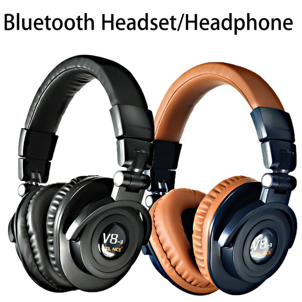 Amazing Wireless Headphones  Under $50!