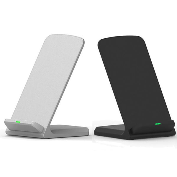 (T) Wireless QI Fast Charging  Stand /Dock