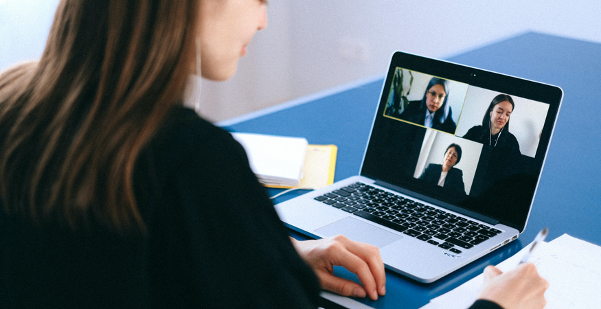 Quick Tips to Make the Most Out of Your Video Calls