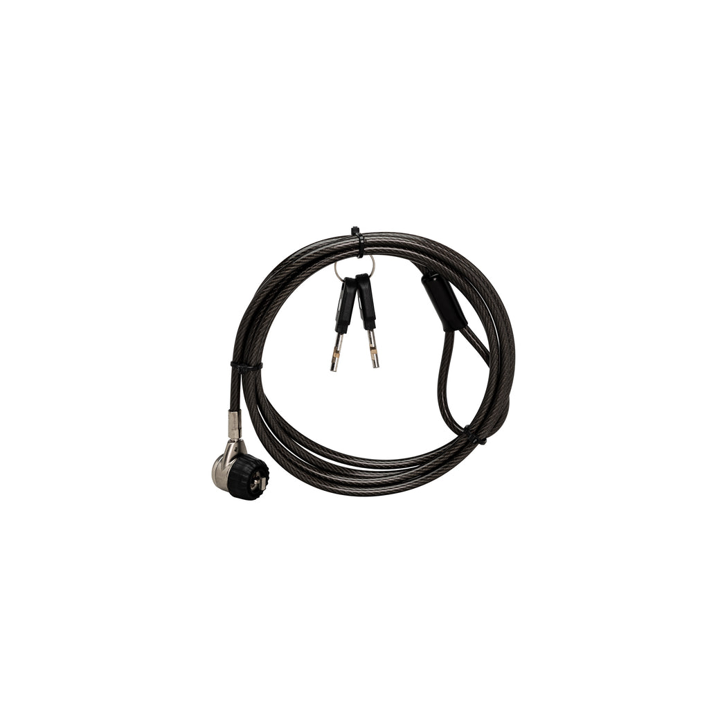 Locking Security Cable