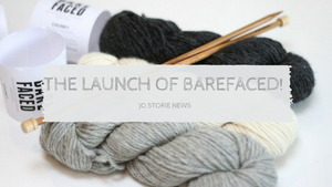 The Launch of Barefaced!