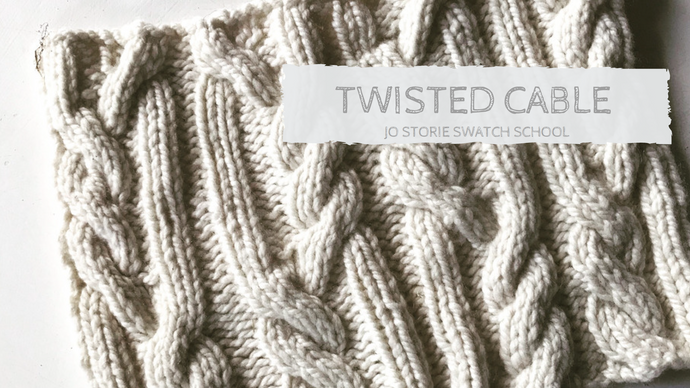 Swatch School - Twisted Cable