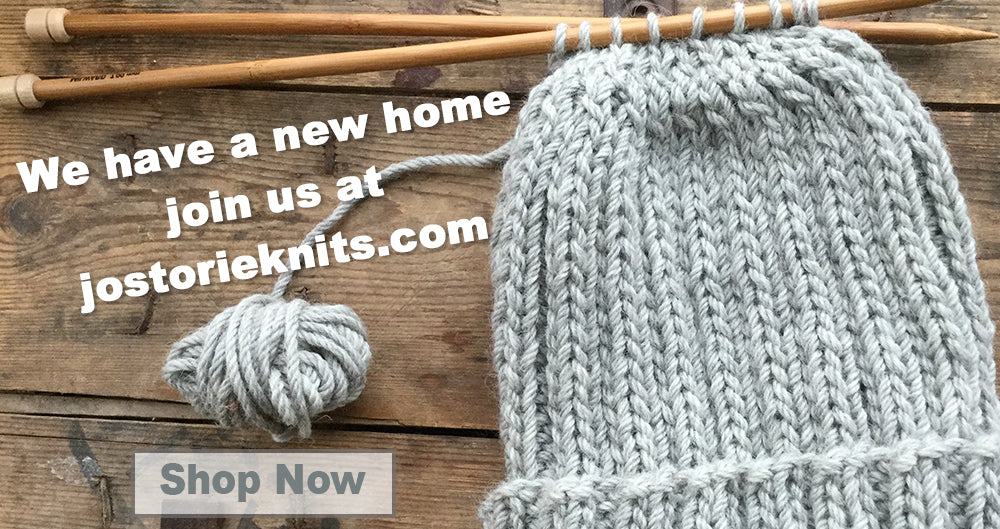 we've moved! join us at www.jostorieknits.com