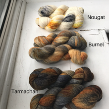Load image into Gallery viewer, British BareFaced Smudge DK Yarn