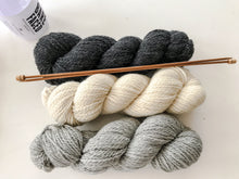 Load image into Gallery viewer, British BareFaced DK Yarn