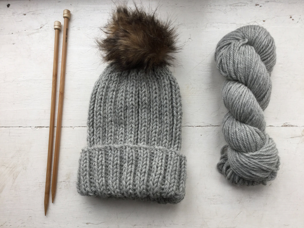 Eildon Hat Pattern