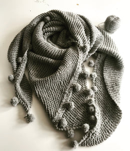 Epic Scarf Pattern