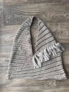 Coast Bag Knitting Pattern