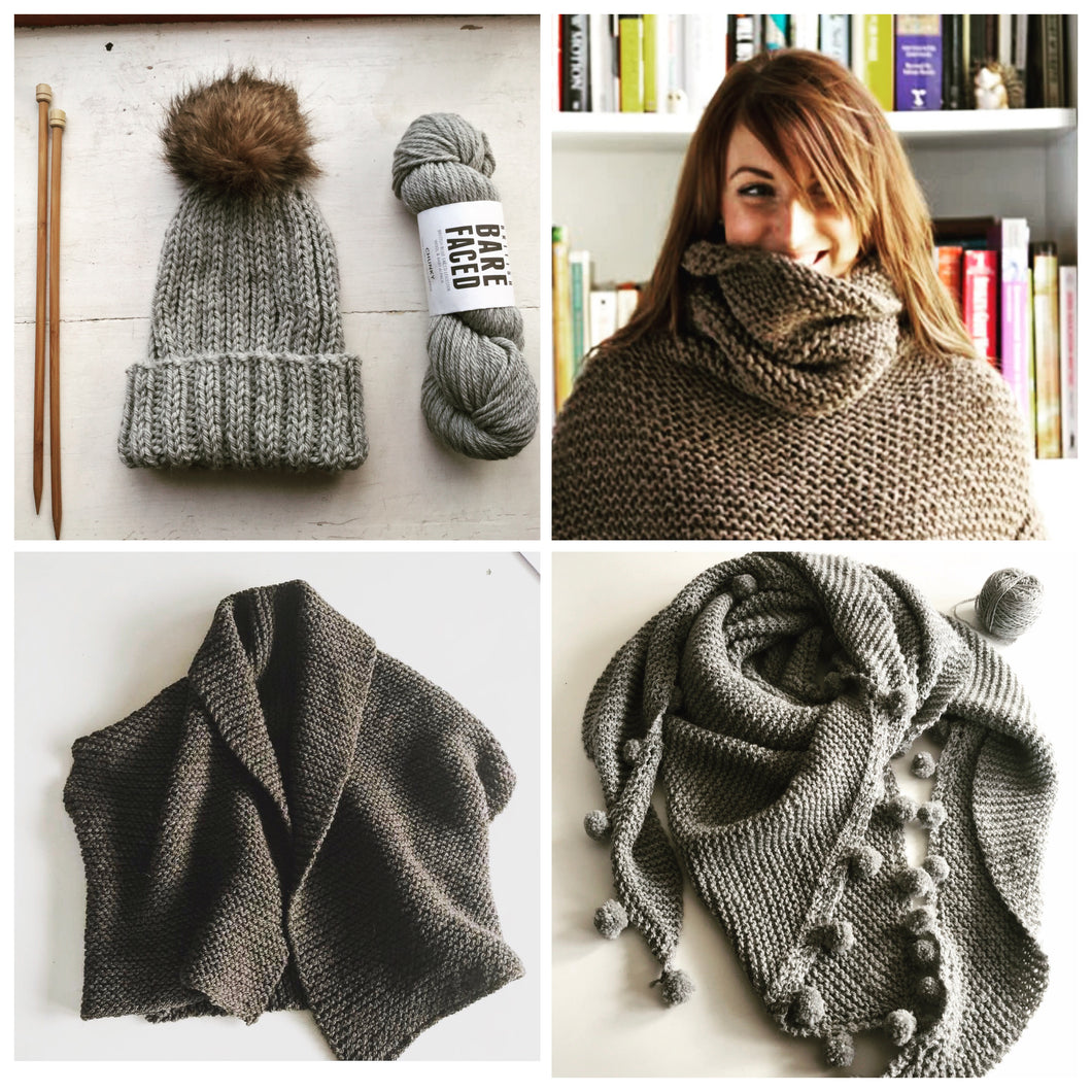 Beginner Pattern Bundle