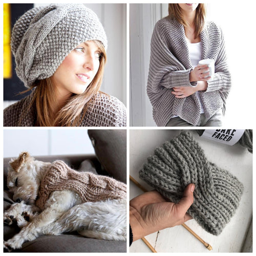 Easy Pattern Bundle