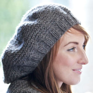 Birch Hat Pattern