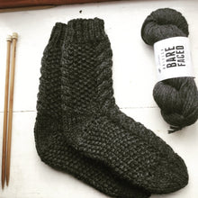 Load image into Gallery viewer, Pentland Sock Knitting Pattern