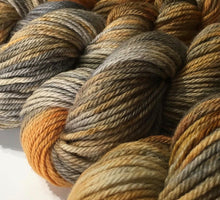 Load image into Gallery viewer, British BareFaced Smudge Chunky Yarn