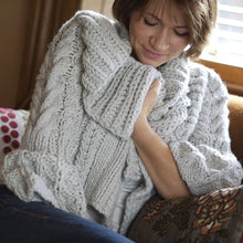 Kelly Cardigan Pattern
