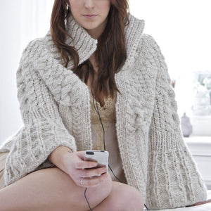 Kelly Cardigan
