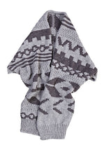 Load image into Gallery viewer, Navajo Cardigan Knitting Pattern