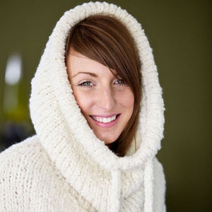Savannah Snood Knitting Pattern