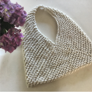 Bag for Life - KAL Pattern