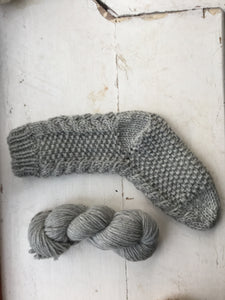 Pentland Sock Knitting Pattern
