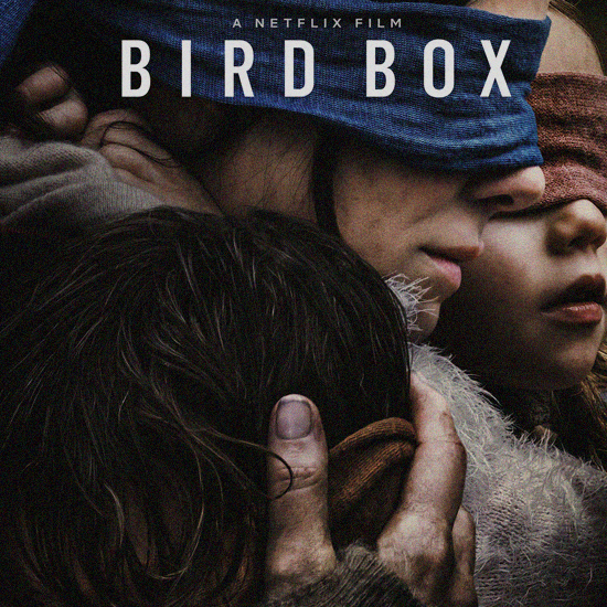 Bird Box BANKSTATEMENT