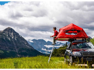 Roof Top Tents Yes Or No ?