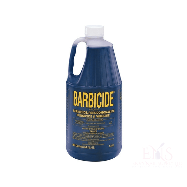 Barbicide Disinfectant Concentrate 1.89L