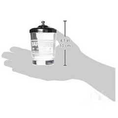Barbicide Barbicide Barbicide Salon Barber Professional Disinfecting Manicure Table Jar 57 ml