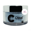 Dipping Powders CHISEL NAIL ART - GLITTER 15 2OZ