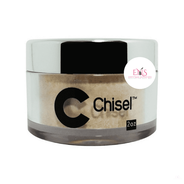 Dipping Powders CHISEL NAIL ART - GLITTER 16 2OZ