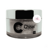 Dipping Powders CHISEL NAIL ART - GLITTER 17 2OZ