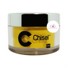 Dipping Powders CHISEL NAIL ART - OM 28A 2OZ