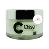 Dipping Powders CHISEL NAIL ART - OM 32B 2OZ