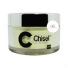Dipping Powders CHISEL NAIL ART - OM 40B 2OZ