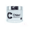CHISEL 2IN1 ACRYLIC & DIPPING REFILL 12 OZ - AMERICAN