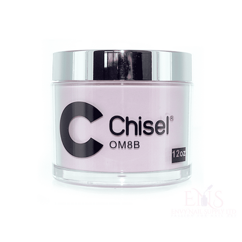 CHISEL 2IN1 Dip Nails Dip Powder Nails REFILL 12 OZ - OM8B