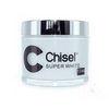 CHISEL 2IN1 Dip Nails Dip Powder Nails REFILL 12 OZ - SUPER WHITE