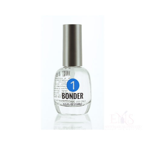 Dip Nails Dip Powder Nails CHISEL LIQUID .5 OZ - #1 BONDER