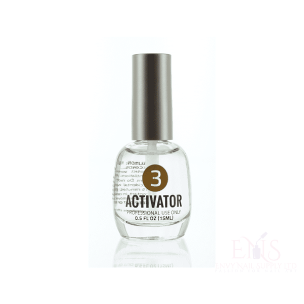 Dip Nails Dip Powder Nails CHISEL LIQUID .5 OZ - #3 ACTIVATOR