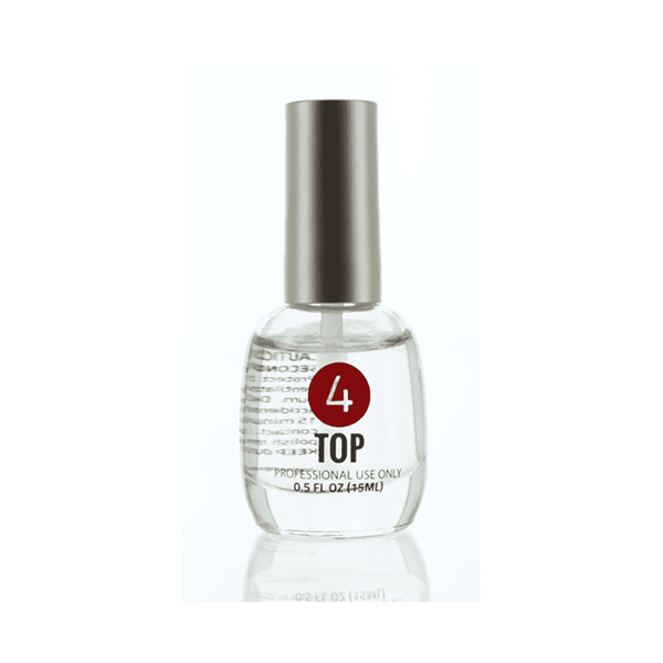 Dip Nails Dip Powder Nails CHISEL LIQUID .5 OZ - #4 TOP