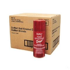 Demert Nail Enamel Dryer Box of 12 Demert Nail Enamel Dryer