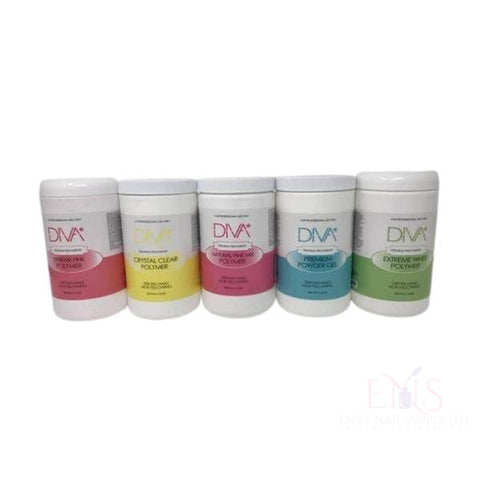 Diva Acrylic Powder Diva Acrylic Powder