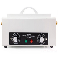 Diva Sterilizer Machine MINI HIGH TEMPERATURE STERILIZER