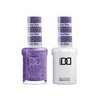 DND Duo Gel - 404 Lavender Daisy Star