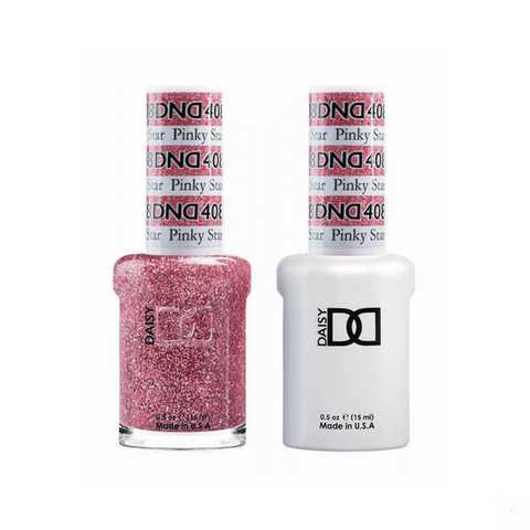 Duo Gel - 408 Pinky Star